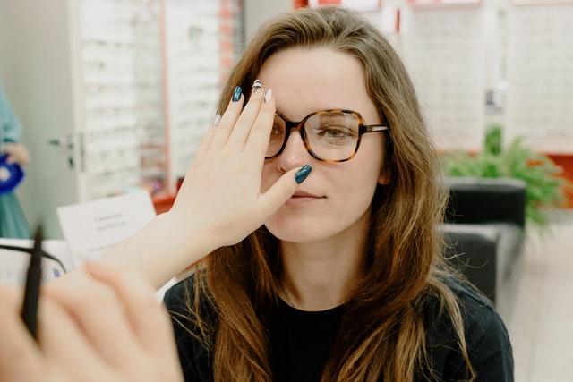 Orange County Optometrist